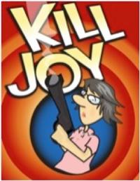 Derby Dinner Playhouse to Stage Regional Premiere of KILLJOY, 1/8-2/16
