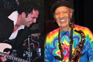 Charles Neville and Jeff Pitchell to Play Bridge Street Live, 5/30