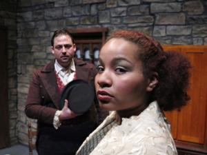 THE MAYOR OF CASTERBRIDGE Musical to Play TNC, 6/4-19