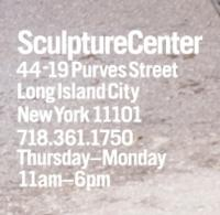 SculptureCenter Continues Subjective Histories of Sculpture With Martin Kersels, 1/28