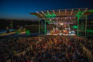 Sugar Ray, Blues Traveler and Uncle Kracker Headline Under the Sun Tour at Aurora's Riveredge Park, 7/6