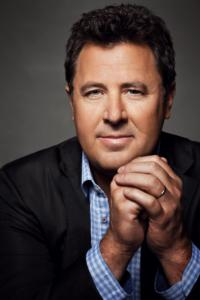 Boston Pops Orchestra Performs with Special Guest Vince Gill, Today
