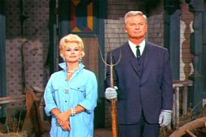 GREEN ACRES to Hit the Big Screen, Broadway?