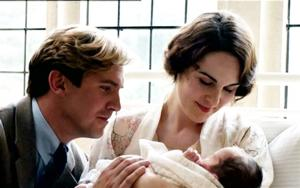 Dan Stevens Plans to Watch New Season of DOWNTON ABBEY Along with U.S. Audiences