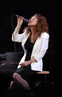 Central PA Friends of Jazz Presents The Jackie Ryan Trio, Nov 11, 2013