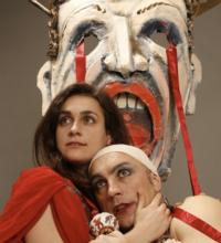 La MaMa & The Faux-Real Theatre Co Present OEDIPUS REX XX/XY, Beginning 3/7