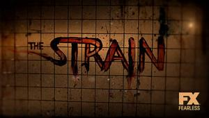 FX Gives 13-Episode Order to Guillermo del Toro's Vampire Drama THE STRAIN