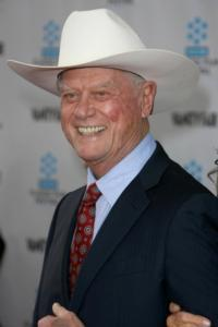 TNT's DALLAS Reboot to Resume Shooting Following Larry Hagman's Death