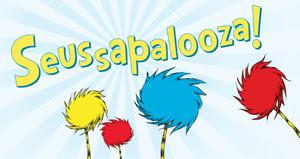 Chicago Shakespeare Producers' Guild Hosts SEUSSAPALOOZA Today