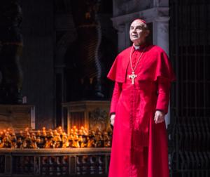 BWW Reviews: David Suchet in THE LAST CONFESSION is Drama at its Absolute Best