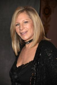 Barbra Streisand 'Working on Rights Issue' for GYPSY Film