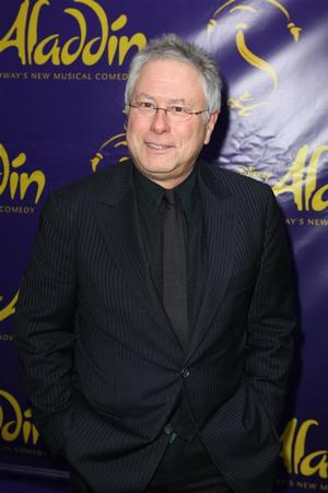 Alan Menken Talks ALADDIN: 'Original Idea Was Hope & Crosby Road Comedy'