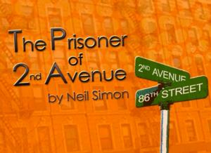 Texas Repertory Revives THE PRISONER OF SECOND AVENUE; Kicking Off 1/29