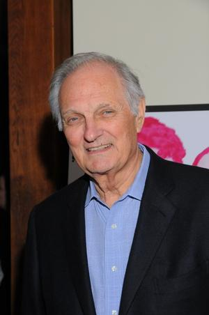 Alan Alda to Star in Film Adaptation of Nicholas Sparks' THE LONGEST RIDE