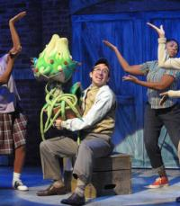Olney Theatre Center Extends LITTLE SHOP OF HORRORS Through 9/9