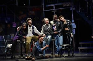 Cleveland Metropolitan School District Presents 15th Annual City Musical as RENT This Weekend