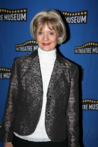 Theatre Museum Founder Helen Marie Guditis Passes Away