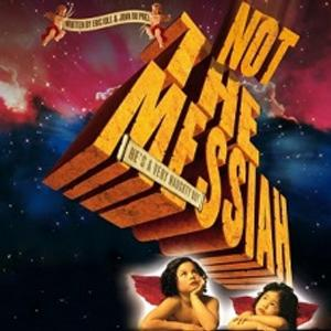 Eric Idle and John DuPrez's NOT THE MESSIAH and More Highlight The Collegiate Chorale's 2014-15 Season