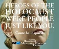 Illinois Holocaust Museum & Education Center Seeks Nominees For 2013 POWER OF ONE Award