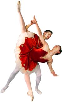 Rebecca Kelly Ballet Presents HIGHLIGHTS FROM THE NUTCRACKER BALLET, 11/30-12/2
