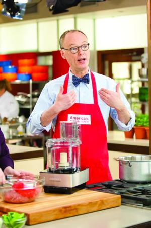 AMERICA'S TEST KITCHEN Coming to Jones Hall, 8/14