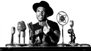 RUN-DMC Co-Founder DARRYL MCDANIELS to be Honored w/ 'Garden of Dreams' Hero Award