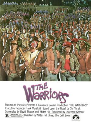Lemon Andersen, Lin-Manuel Miranda Set for NYC Screening of THE WARRIORS Tonight