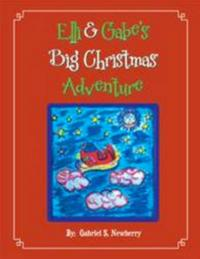 13-year-old Author Gabriel S. Newberry Pens New Christmas Adventure
