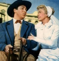 VTA Concludes 2012 Cool Films Series With CALAMITY JANE, 8/24-26