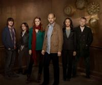 Anthony Edwards to Star in New ABC Drama ZERO HOUR, 2/14