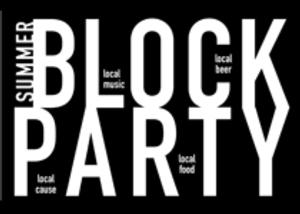 Boise Contemporary Theater Hosts 2nd ANNUAL SUMMER BLOCK PARTY Today