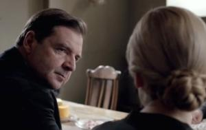 FIRST LOOK - Watch All-New Clip from DOWNTON ABBEY Season 4