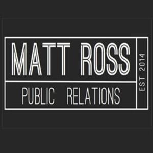 New Broadway Press Agency- Matt Ross Public Relations to Launch on 1/6