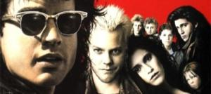 Ian Bell's Brown Derby Series to Return With THE LOST BOYS, 5/1-3