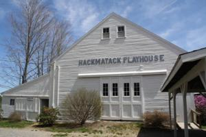 Fairfield University Media Center to Shoot Feature Film at Hackmatack Playhouse