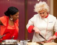 Burrell, Flay to Return in Food Network's WORST COOKS IN AMERICA - Season 4