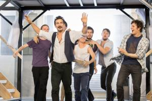 BWW Previews: The London Stage, July 2014