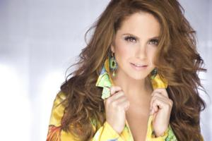 International Superstar Lucero to Host Telemundo's Reality Show YO SOY EL ARTISTA
