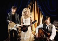 The Band Perry Set Performs at Canadian Country Music Association Awards Tonight