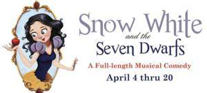 Valley Youth Theatre Extends Run of SNOW WHITE & THE SEVEN DWARFS thru April 27