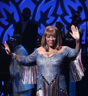 AFTER MIDNIGHT's Patti LaBelle Set for Bravo's 'Watch What Happens' 6/17