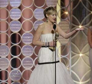 GOLDEN GLOBE Recap: Wins by Film and Studio