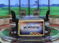 Golf Channel's MORNING DRIVE Re-Launches With New Format Today