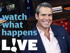 Bravo's WATCH WHAT HAPPENS LIVE Earns Over 1.5M Viewers