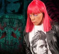 CANDICE MCQUEEN: NASTY! Returns to Tour Australia