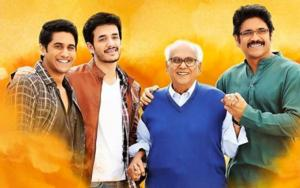 On a Box Office High, Indian Film MANAM Set to Breach 50 Cr Mark