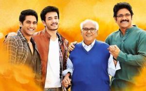 On a Box Office High, Indian Film MANAM Set to Breach 50 Cr Mark