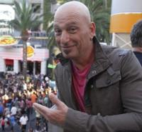 FOX to Air All-New Episode of Howie Mandel's MOBBED, 1/3