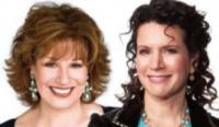 A Conversation with Joy Behar & Susie Essman Set for STAGE 72, 2/14