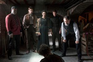 Showtime's PENNY DREADFUL Premieres to 1.4 Million Viewers